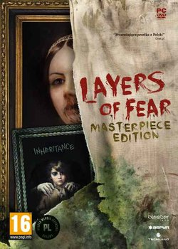 Layers of Fear - Masterpiece Edition-Bloober Team