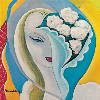 Layla And Other Assorted Love Songs-Derek & The Dominos