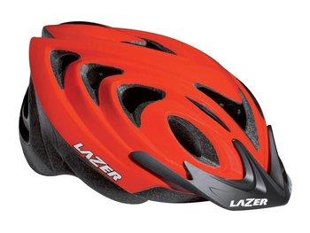Lazer, Kask rowerowy, MTB X3M, czerwony, rozmiar 57/61-Lazer