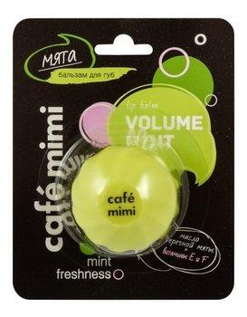 Le Cafe De Beaute Kafe Krasoty, Cafe Mimi, balsam do ust mięta, 8 ml-Le Cafe de Beaute Kafe Krasoty