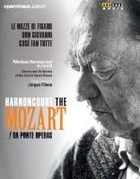 Le Nozze di Figaro/Don Giovanni/Cosi fan tutte (brak polskiej wersji językowej)