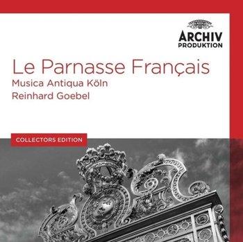 Le Parnasse Francais-Musica Antiqua Koln