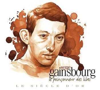 Le poinconneur des lilas-Gainsbourg Serge