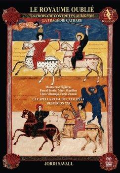 Le Royaume Oublie-Savall Jordi