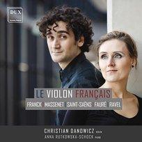 Le Violon Francais