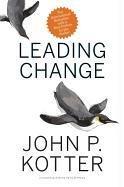 Leading Change-Kotter John P.