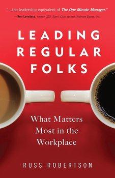 Leading Regular Folks-Robertson Russ