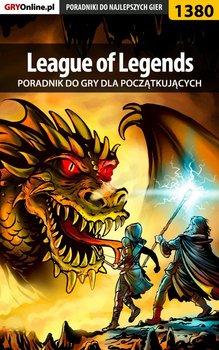 League of Legends - poradnik dla początkujących-Telesiński Łukasz Qwert
