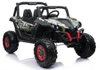 Lean Toys, auto na akumulator Jeep, XMX603 -Lean Toys