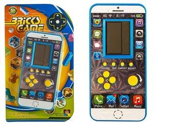 Lean Toys, gra elektroniczna Tetris Komórka