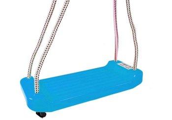 Lean Toys, huśtawka deska, niebieski, 5252-Lean Toys