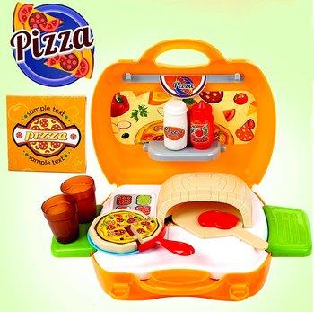 Lean Toys, zestaw Przygotuj Pizzę-Lean Toys