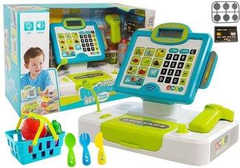 LEANToys, kasa sklepowa dla dzieci -Lean Toys