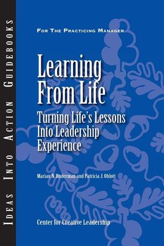 Learning from Life-Ruderman Marian N.