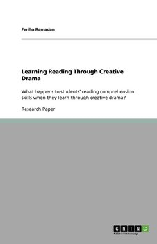 Learning Reading Through Creative Drama-Ramadan Feriha