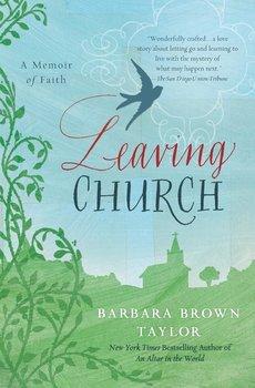 Leaving Church-Taylor Barbara Brown
