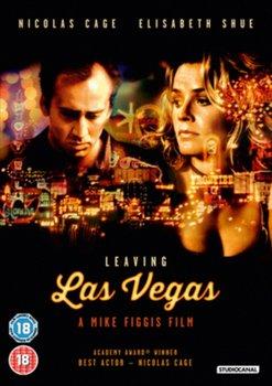 Leaving Las Vegas (brak polskiej wersji językowej)-Figgis Mike