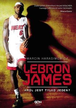 LeBron James. Król jest tylko jeden?                      (ebook)