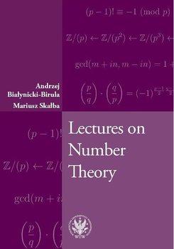 Lectures on Number Theory-Białynicki-Birula Andrzej