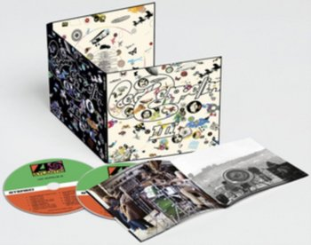 Led Zeppelin III (Deluxe Edition) - Led Zeppelin