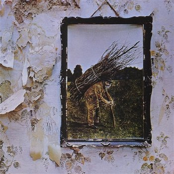 Led Zeppelin IV-Led Zeppelin