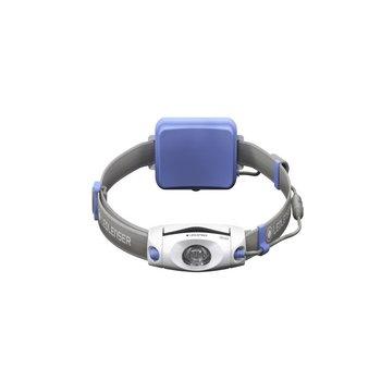Ledlenser, Latarka czołowa, NEO 6R / 500918, niebieski-Ledlenser