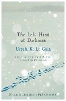 Left Hand of Darkness-Guin Ursula K.