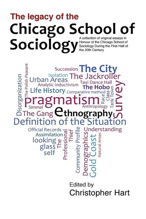 sociology criticisms of the chicago school Defining the boundaries of the chicago school of sociology (css) is a constant, changing task over time, different people, books, and ideas are included and excluded, so knowing the date of the general writing combined with the eras included within it are important three eras of the css are.