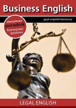 Legal English. Angielski dla prawników-Opracowanie zbiorowe
