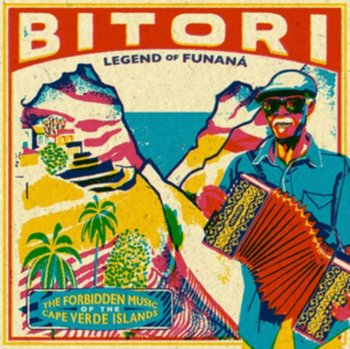 Legend Of Funana - Bitori