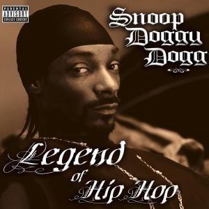 Legend Of Hip-Hop-Snoop Dogg