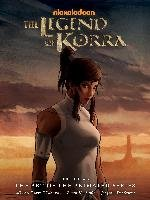Legend Of Korra, The: The Art Of The Animated Series Book One-Dimartino Michael Dante