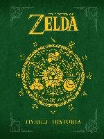 Legend Of Zelda, The: Hyrule Historia - Miyamoto Shigeru