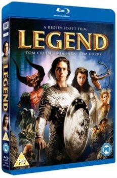 Legend-Scott Ridley
