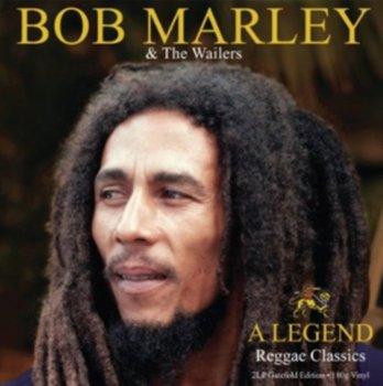 Legend-Bob Marley