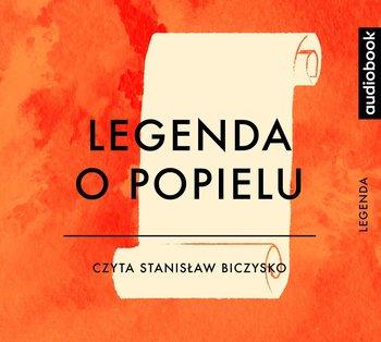 Legenda o Popielu-Berowska Marta