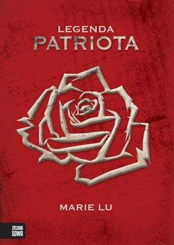 Legenda. Patriota                      (ebook)