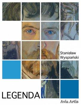 Legenda-Wyspiański Stanisław