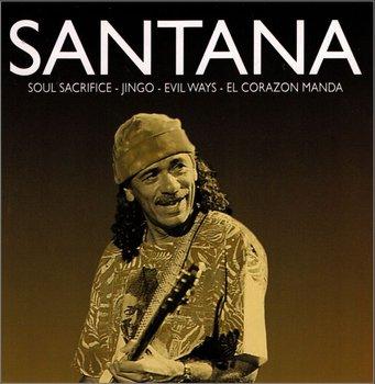 Legende Collection-Santana Carlos