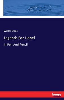 Legends For Lionel - Crane Walter