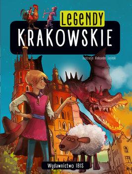 Legendy krakowskie-Opracowanie zbiorowe