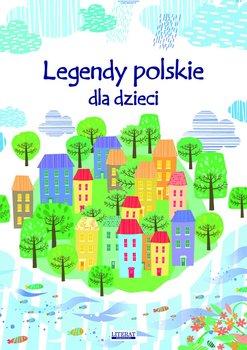 Legendy polskie dla dzieci                      (ebook)