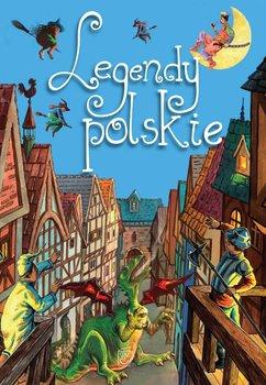 Legendy polskie                      (ebook)