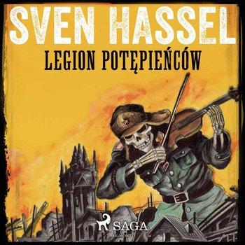 Legion potępieńców-Hassel Sven