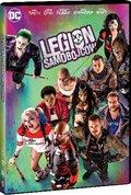 Legion Samobójców-Ayer David