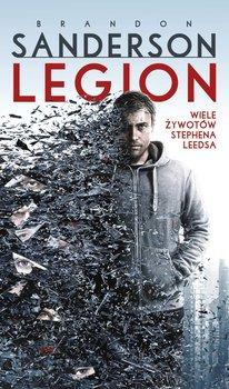 Legion: Wiele żywotów Stephena Leedsa-Sanderson Brandon