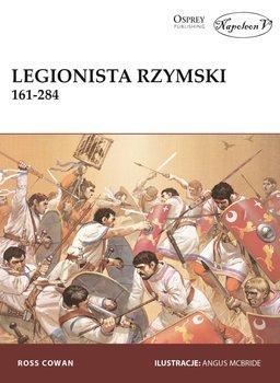 Legionista rzymski 161-284-Cowan Ross