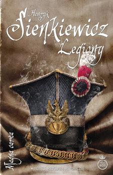 Legiony-Sienkiewicz Henryk