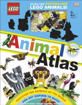 LEGO Animal Atlas-Opracowanie zbiorowe
