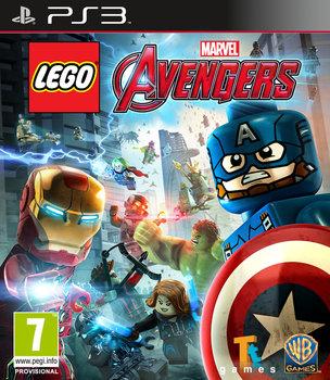 Lego Avengers-Warner Bros.